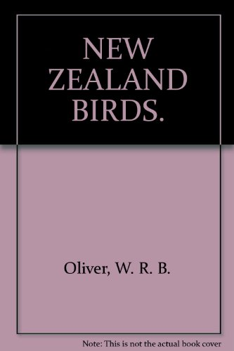 New Zealand Freshwater Fishes, a Guide and: McDowall, R.M.