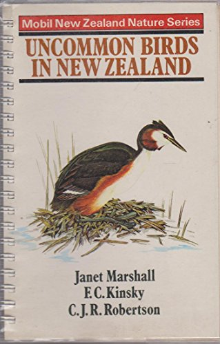 The Fiat Book of Common Birds in: Marshall, Janet, Kinsky,