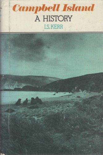9780589009595: Campbell Island: A History