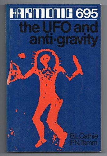 9780589010546: Harmonic 695: U.F.O. and Antigravity