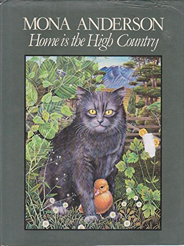 Home is the high country -my small animal friends