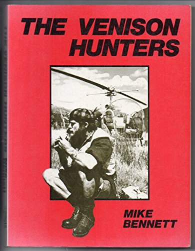 9780589015084: The Venison Hunters