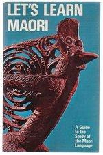 9780589042424: Let's Learn Maori