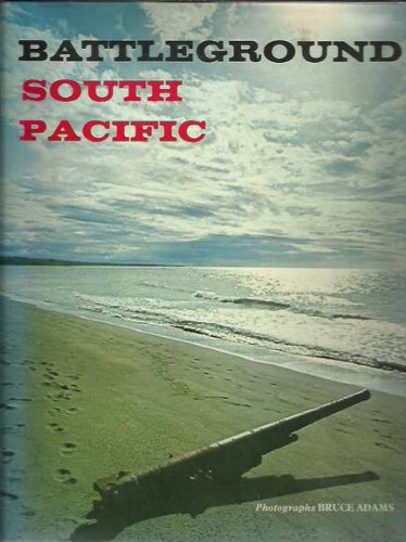 Battleground South Pacific