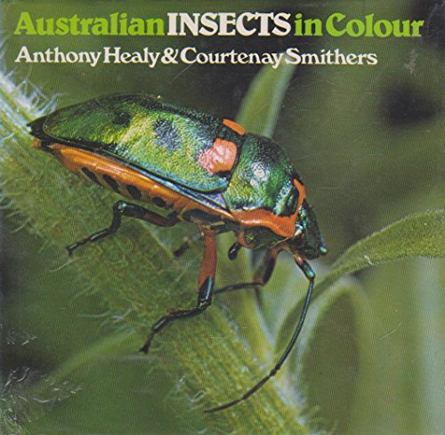 9780589071059: Australian Insects in Colour