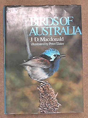 9780589071172: Birds of Australia: Summary of Information