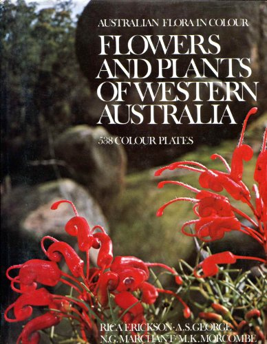 Flowers and Plants of Western Australia