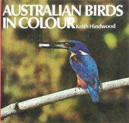 9780589071844: Australian Birds in Colour