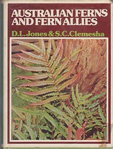 9780589071974: Australian Ferns and Fern Allies