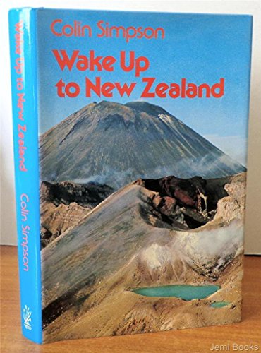 Wake Up to New Zealand: Simpson, Colin