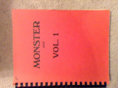 9780589483265: Monster Jazz Fakebook, Vol. 1