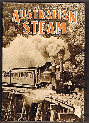 9780589500276: Australian Steam