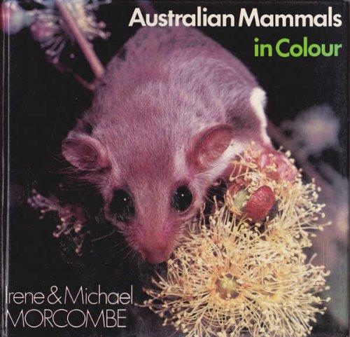 9780589500849: Australian Mammals in Colour