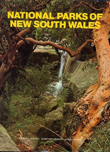 9780589501150: National parks of New South Wales