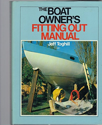 9780589501679: The Boatowner's Fitting Out Manual