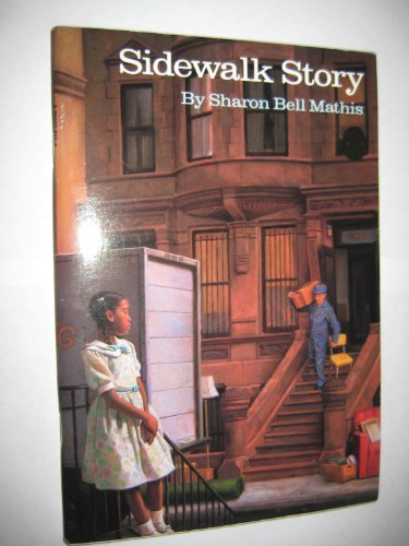 ISBN 9780590000826 product image for Sidewalk Story | upcitemdb.com