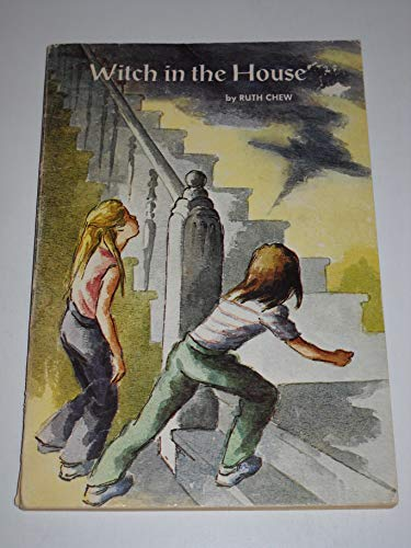 9780590000932: Witch in the House