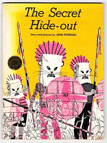 The Secret Hide-out