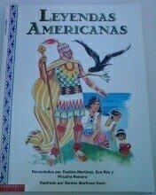 Leyendas Americanas: Paulina Martinez; Eva