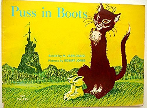 9780590003957: Puss in Boots