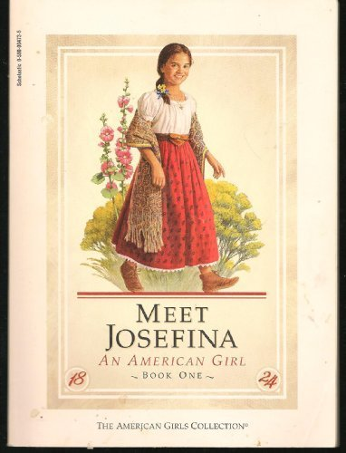 Meet Josefina (0590004735) by Tripp, Valerie