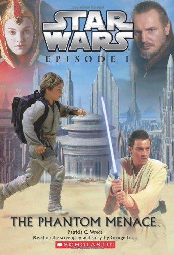9780590010894: The Phantom Menace (Star Wars Episode I)