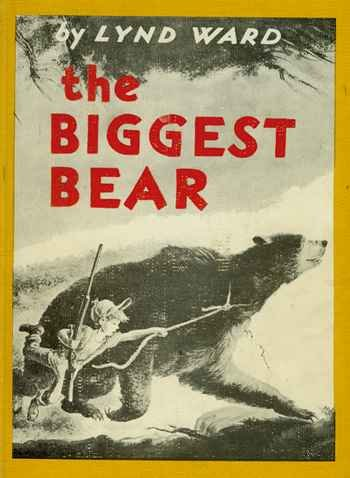 9780590013130: The Biggest Bear