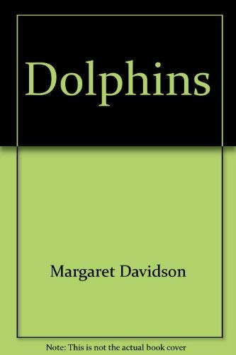 9780590013222: Dolphins