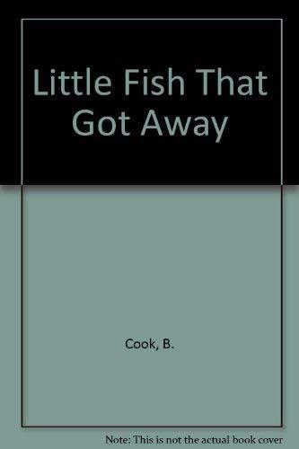 9780590015035: The Little Fish That Got Away