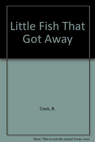 9780590015035: The Little Fish That Got Away