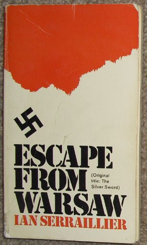 9780590015165: Escape From Warsaw