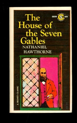 9780590015226: House of the Seven Gables
