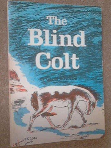 9780590015400: Blind Colt