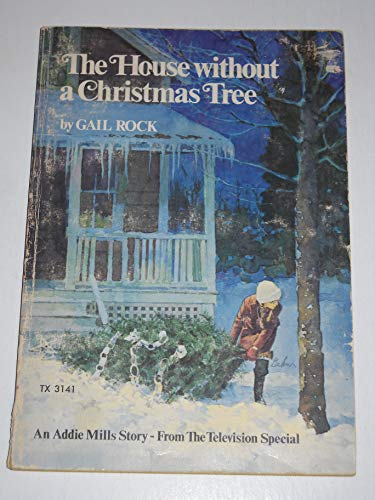 9780590015486 the house without a christmas tree - House Without A Christmas Tree