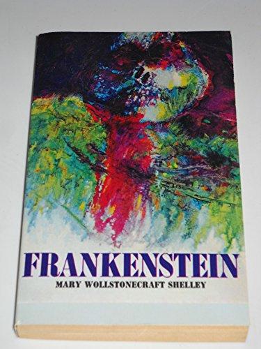9780590015530: Frankenstein