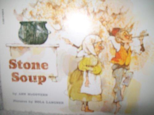 9780590016292: Stone Soup