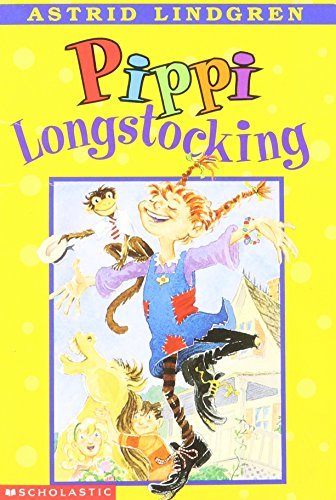 9780590016551: Pippi Longstocking