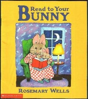 9780590019712: Read to Your Bunny (Max & Ruby)