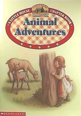 9780590019873: Title: Animal Adventures