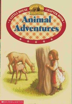 9780590019873: Animal Adventures