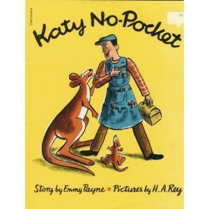 9780590020404: Title: Katy NoPocket