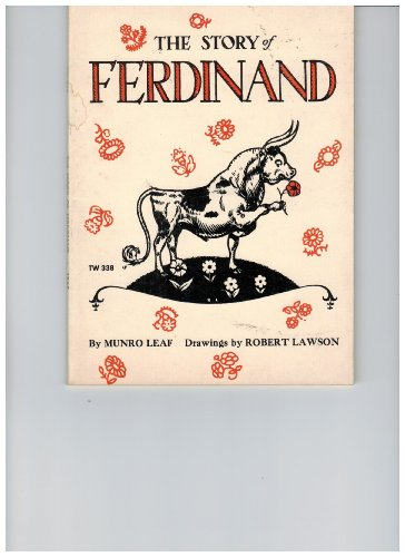 The Story Of Ferdinand: Leaf, Munro