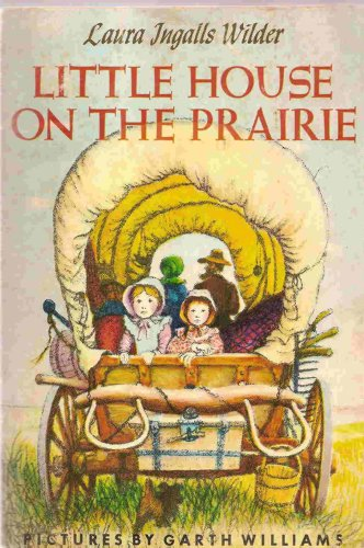 9780590021111: Little House on the Prairie