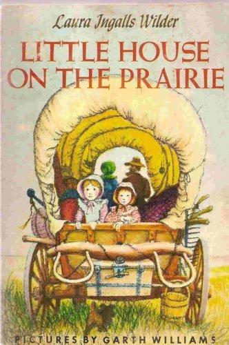 Little House On the Prairie: Wilder, Laura Ingall