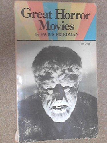 Great Horror Movies: Friedman, Favius