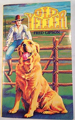 Old Yeller: Gipson, Fred