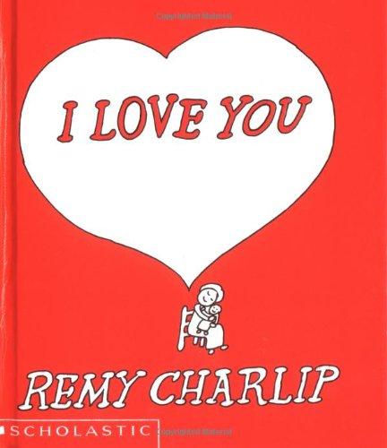 9780590023153: I Love You