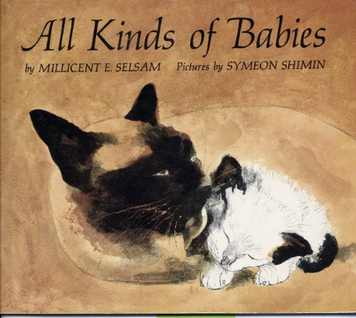 9780590023481: All Kinds of Babies
