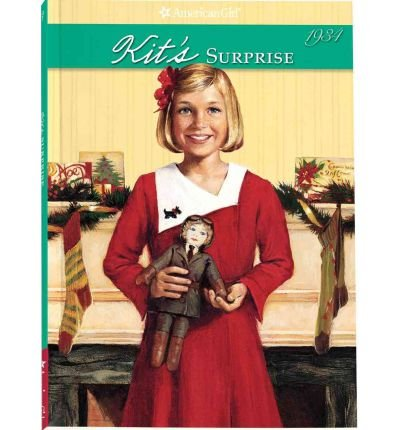 9780590023634: The American Girl Collection Josefina's Suprise (A Chrismas Story, Book Three)