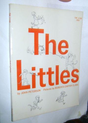 9780590023825: The Littles